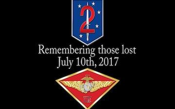 KC-130 Crash Tribute (Updated)