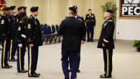 Big Changes Come to the Arkansas National Guard