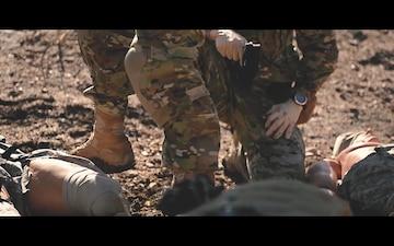 Soldiers - Macgyver Medic