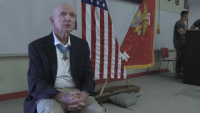 SOI-West dedicates Hall of Heroes to Medal of Honor Recipients