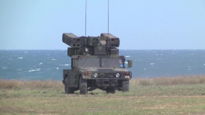 SC Guardsmen participate in multinational live-fire exercise