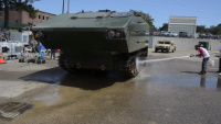 Decontamination Effluent Treatment System