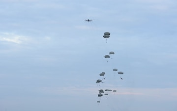 Exercise Swift Response Supports Saber Guardian '17