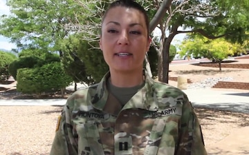 New Mexico National Guard 2017 JRSOI Welcome Brief