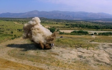 """Improvised Explosive Devices """"Weapons Intelligence Team"""" Course - (Master with No Subtitles)"""