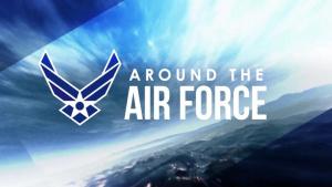 Around the Air Force: Pat Tillman Award / Medical Ex / Red Flag 17-3