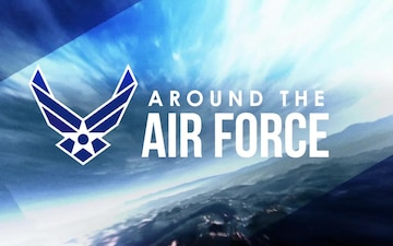 Around the Air Force: Pat Tillman Award / Medical Ex / Red Flag 17-3