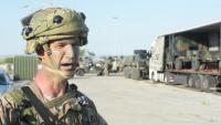 Operation Swift Response Airfield Seizure