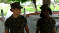 USMC Female Uniform Survey