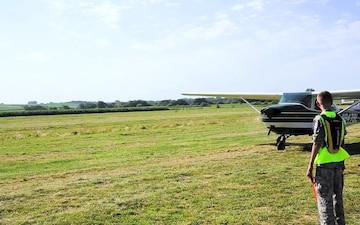 Tarkio Airshow