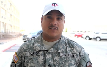 Minnesota Twins Baseball Shout Out - Staff Sgt. Pliego , 644th Regional Support Group