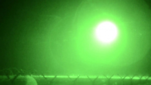 NATO Allies Conduct Day and Night Airborne Operations Campia Turzii, Romania B-roll