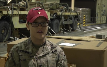 82nd Airborne Division Heavy Rig Drop_Interviews