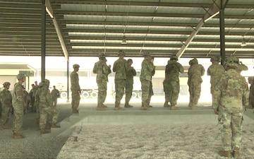 EDRE Sustained Airborne Training