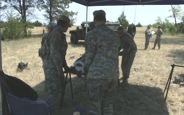 Medical Command Field Training