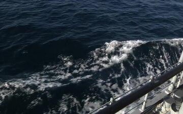 Pacific Spotlight: QM3 Nicholson