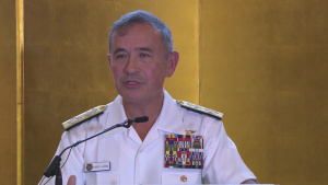 Pacom Commander Provides Keynote at Japan-U.S. Military Statesmen Forum