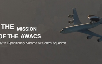 The Mission of the AWACS