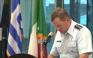 64th Anniversary Korean War Armistice Agreement Ceremony