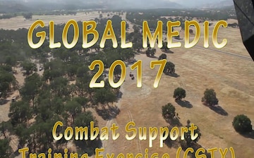 Global Medic 2017 Wrap-Up Video