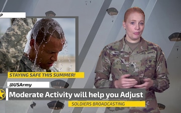 SITREP-Summer Safety