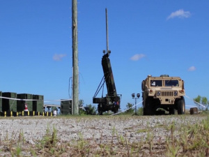 MACS-2 Tests New AN/TPS-80 Aviation Radar System During Training Exercise