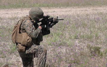 Marine Infantry and Mechanized Support Ops