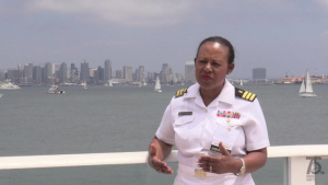 45th Annual National Naval Officers Association Symposium