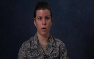Airman Spotlight: Senior Airman Elizabeth Nardo