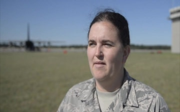 Interview: Minnesota National Guard Youth Camp Executive Director (TSgt) Lindsay Koolmo