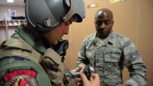 Meet RF-A Personnel: Feud