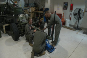 "Expeditionary Airfield Systems Technicians Keep Catching ""Birds"" (Package/Pkg)"