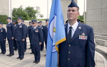 Spikes Honor Squadron Mate Finally Laid to Rest