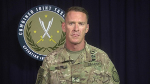 Col. Ryan Dillon