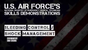 Bleeding Control/Shock Management