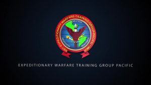 Expeditionary Warfare Training Group Pacific