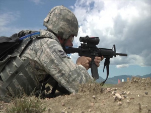 Colorado National Guard Adjutant General's Marksmanship Competition