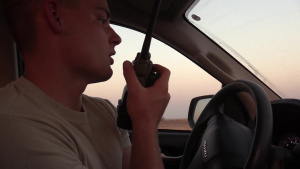 Airfield Management Keeps Flightline Operational