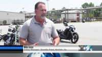 All Hands Update: Motorcycle Safety Courses
