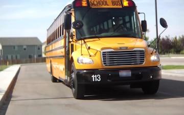Polk Minute - Back to School