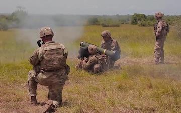 101st Airborne Divison (Air Assault) 75th Anniversary Video (1:50)