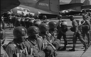 101st Airborne Division 75th Anniversary video (long version)