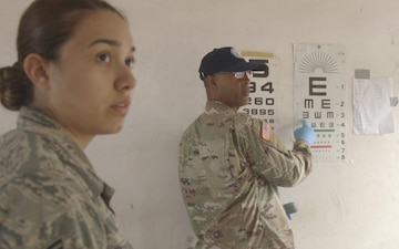 PACANGEL 17-4 promotes interoperability with medical operations in Nepal