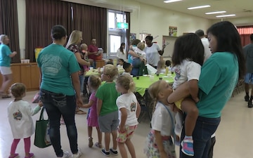 Vacation Bible School helps create new beginnings for Iwakuni children (Package/Pkg)