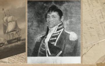 All Hands Update: Navy History