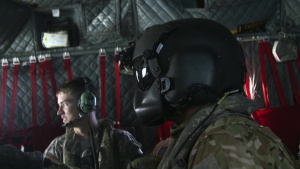 25th Infantry Air Drop