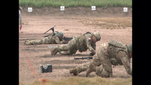 2017 Colorado Adjutant General's Marksmanship Competition