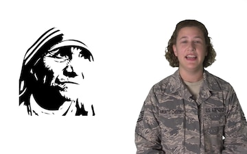 Airman Spirit Series: Smile