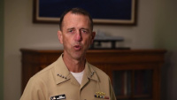 Chief of Naval Operations Statement on Recent Incidents in Pacific