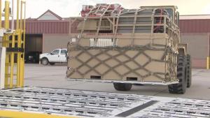 Desert Defender's LOGDET Equips Defenders Downrange (No Lower Thirds)